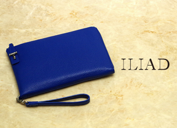 ILIAD(イリアド)