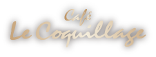 Cafe Le Coquillage